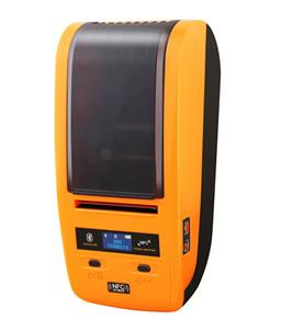 精臣通信标签打印机 JC-B50线路光缆标签机中国移动 中国电信定制专用