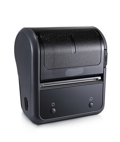 精臣B3S 超市彩色商品价格标签打印机 便利店标价签手持便携式蓝牙标签机